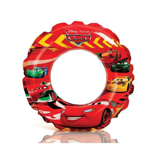 Disney Cars Simit 51 cm